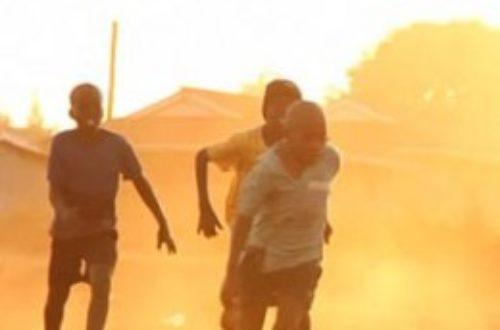 Article : Tchad: Dans mon ghetto!!!
