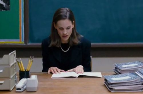 Article : Freedom Writers (Les journaux)