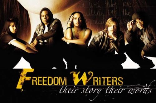 Article : Freedom Writers (le journal d'Ann Frank et Miep Gies)