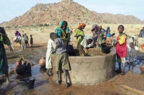Article : Tchad: l'accès à l'eau est un obstacle à l'urbanisation de la ville d'Abéché.