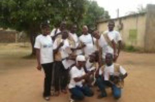 Article : Tchad : la cartographie numérique, une arme pour la jeunesse.